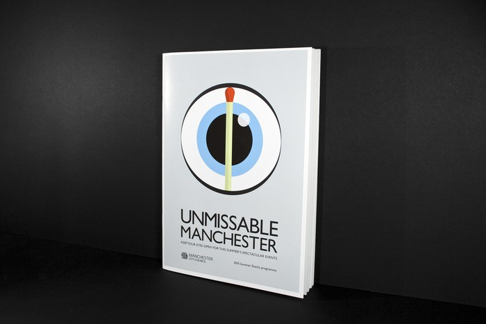 Unmissable Manchester: m-four